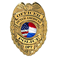 Dutch American Police Department